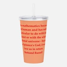 russell3.png Acrylic Double-wall Tumbler