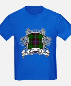 Mitchell Tartan Shield T