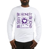 Tolerance t Long Sleeve T-shirts