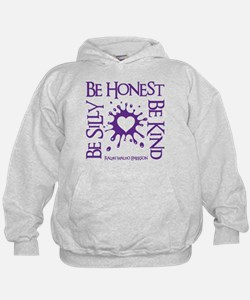SILLY-HONEST-KIND Hoodie