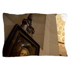 The portrait of Marie Antoinette in Ch Pillow Case
