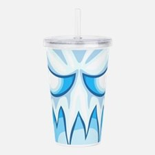 Ghost Acrylic Double-wall Tumbler