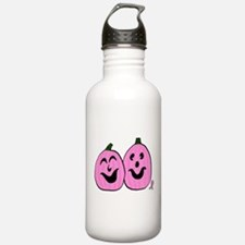 Unique Pumpkins Water Bottle
