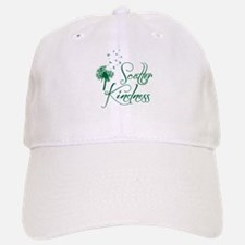Scatter Kindness Baseball Baseball Cap