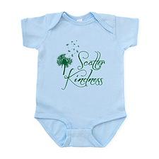 Scatter Kindness Infant Bodysuit