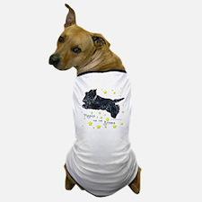 Scottish Terrier Star Dog T-Shirt