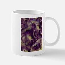 Ethereal Skull Mugs