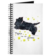 Scottish Terrier Star Journal