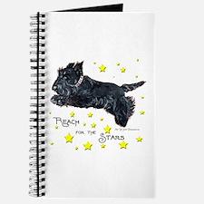 Scottish Terrier Star Journal