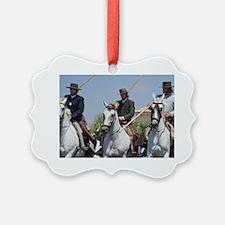 Saintes-Maries-de-la-Mer. Horsema Ornament