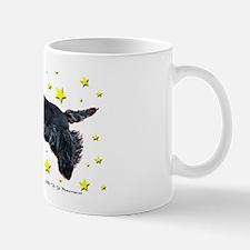 Scottish Terrier Star Mug