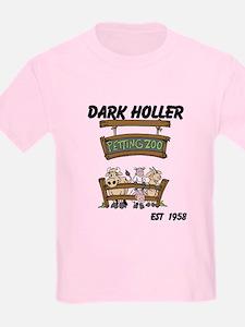 DARK HOLLER T-Shirt