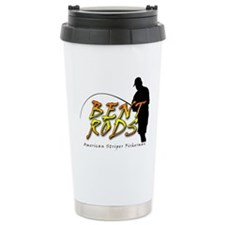 Unique Bent Travel Mug