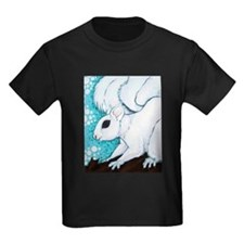White Squirrel T-Shirt