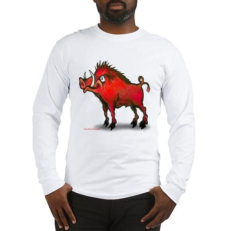 Arkansas Tee Long Sleeve T-Shirt