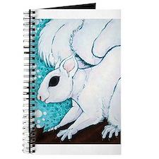 White Squirrel Journal