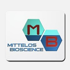 Mittelos Bioscience Mousepad