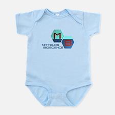 Mittelos Bioscience Infant Bodysuit