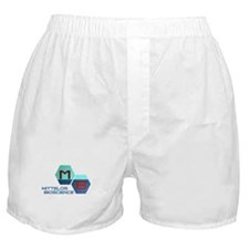 Mittelos Bioscience Boxer Shorts