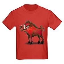 Arkansas Dark T-Shirt