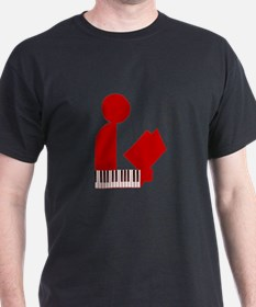Music Librarian T-Shirt