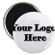 "Cute Promotional 2.25"" Magnet (100 pack)"