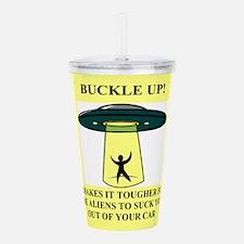 funny geek alien abduction joke gifts t-shirts Acr