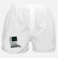 Tech Manager Boxer Shorts