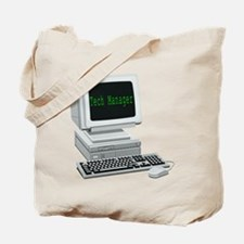 Tech Manager Tote Bag