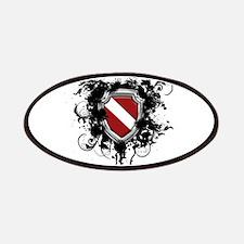 SCUBA Shield (Grunge) Patches