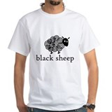 Black sheep Tops