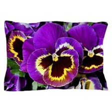 Cute Floral Pillow Case