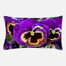 Unique Flower Pillow Case