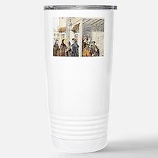 St Dominic & the Albige Travel Mug