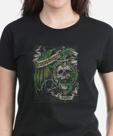 Dragon Slayer Crest Tee