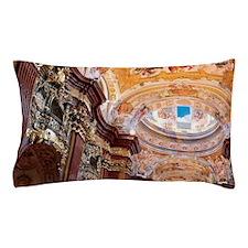 Austria, Melk monastery, Church of the Pillow Case
