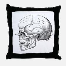 Anatomical Throw Pillow