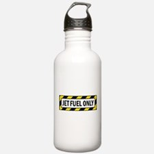 Cute Fuel Water Bottle