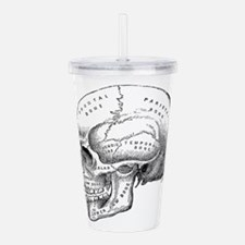 Anatomical Acrylic Double-wall Tumbler