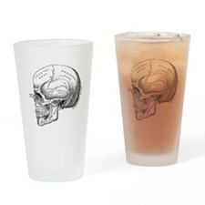 Anatomical Drinking Glass