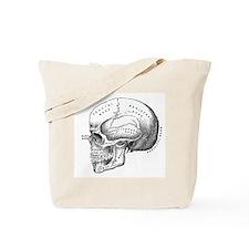 Anatomical Tote Bag