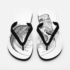 Anatomical Flip Flops