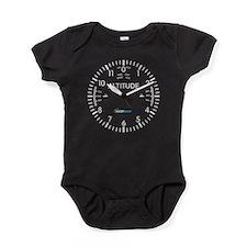 Funny Instrument Baby Bodysuit