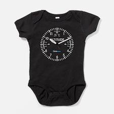 Cool Deck Baby Bodysuit