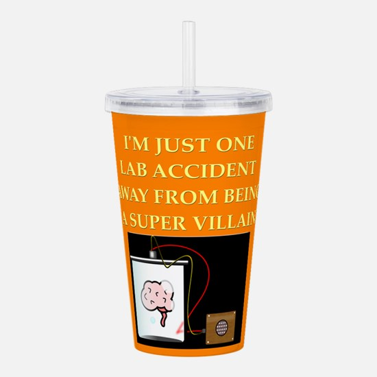 39 Acrylic Double-wall Tumbler