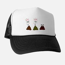 Poo Trucker Hat