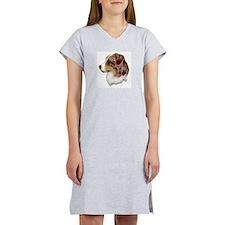 Australian Shepherd Women's Nightshirt