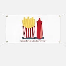 Best Friends Forever Banner