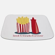 Best Friends Forever Bathmat