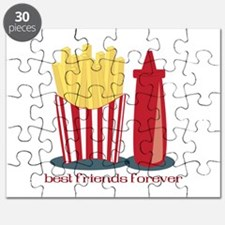Best Friends Forever Puzzle
